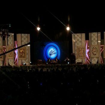 اجاره نمایشگر جشن رمضان